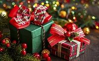 Сбор новогодних подарков