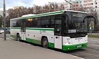 Автобус 400