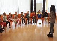 В Зеленограде прошли тренинги для детей от поисково-спасательного отряда «Лиза Алерт»