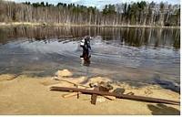 Обследование водоемов