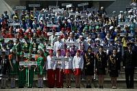 Команда из зеленоградской школы №1194 представила Москву на конкурсе «Безопасное колесо – 2019»