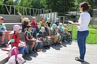В Зеленограде в очередной раз пройдут экологические чтения «Сказки под сосной»