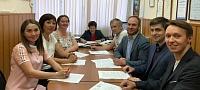 МИЭТ принял на стажировку делегацию из Казахстана