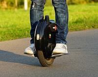 Зеленоградцы все чаще пользуются новыми необычными видами транспорта