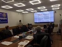Заседание Правления Территориального союза работодателей Зеленограда