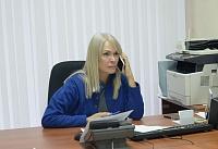 Депутат Госдумы Ирина Белых