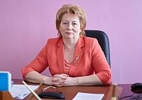 Татьяна Грабарник