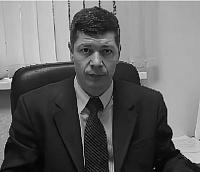 Сергей Валерьевич Князев